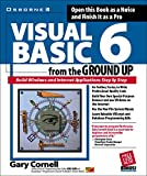 Visual Basic 6 from the Ground Up - book cover picture