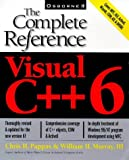 Visual C++ 6: The Complete Reference - book cover picture