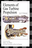 Elements of Gas Turbine Propulsion w/ IBM 3.5' Disk