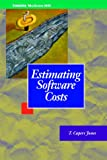 Estimating Software Costs (Software Development Series) - book cover picture