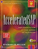 Asap Implementation at the Speed of Business: Implementation at the Speed of Business (Sap) - book cover picture