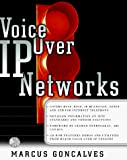 Voice Over IP Networks - book cover picture