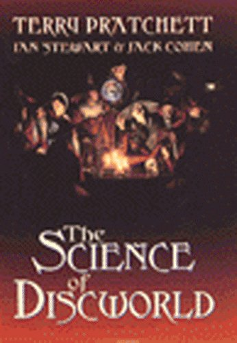 The Science of Discworld (Discworld)