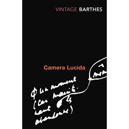 Camera-Lucida-Reflections-on-Photography-Vintage-Classics-Richard-9780099225416