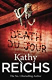 Death Du Jour - book cover picture