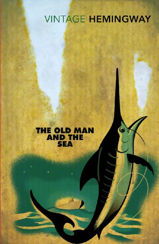 The Old Man and the Sea (Vintage Classics) (Chinese Edition)