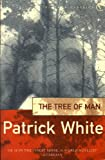 Book Cover: The Tree Of Man By Patrick White