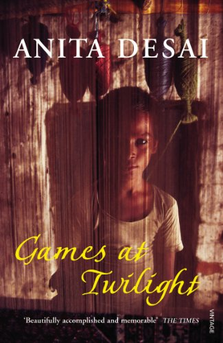 Games at Twilight and Other Stories