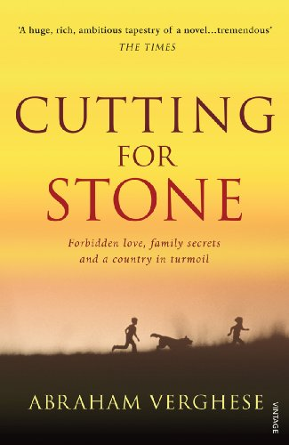 Cutting for Stone: A Novel