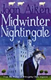 Midwinter Nightingale - book cover picture
