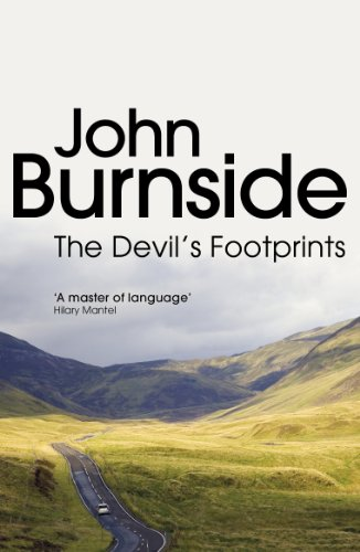 The Devil's Footprints: A Romance. John Burnside