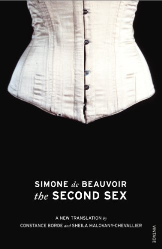 The Second Sex. Simon de Beauvoir, by Beauvoir, S.