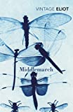 Book Cover: Middlemarch by George Eliot