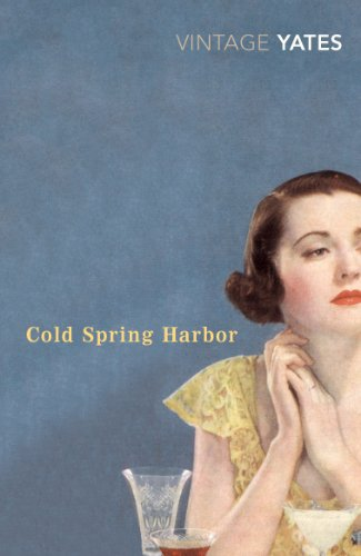 Cold Spring Harbor (Vintage Classic)