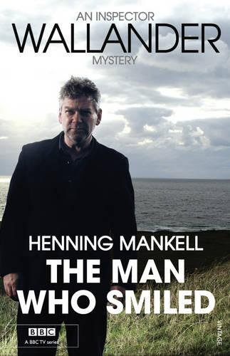 The Man Who Smiled (Wallander TV Tie)