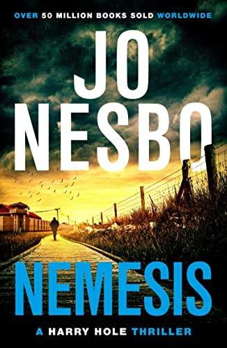 Nemesis. Translated from the Norwegian by Don Bartlett