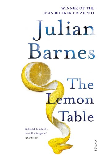Lemon Table