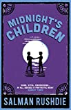 Midnight's Children - book cover picture