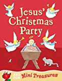 Jesus Christmas Party Mini Treasure