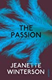 The passion - book cover picture