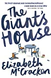 Giants House - book cover picture
