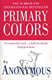 Primary Colors - book cover picture