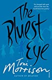 The Bluest Eye - book cover picture