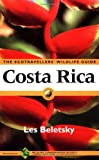 Costa Rica: The Ecotravellers' Wildlife Guide