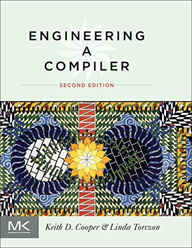 106. Engineering a Compiler, Second Edition