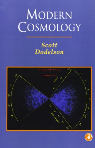 Modern Cosmology by Scott Dodelson (Author)