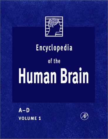 Encyclopedia of the human brain