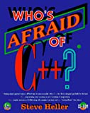 Who's Afraid of C++? (Who's Afraid of) - book cover picture