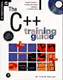 The C++ Training Guide (Training Guide Series) - book cover picture