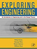 Exploring Engineering book cover