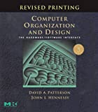 image of Computer Organization and Design, Revised Printing, Third Edition