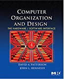 image of The Morgan Kaufmann Series in Computer Architecture and Design: Computer Organization and Design : The Hardware/Software Interface