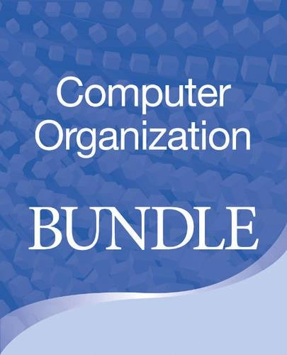 Computer organization bundle