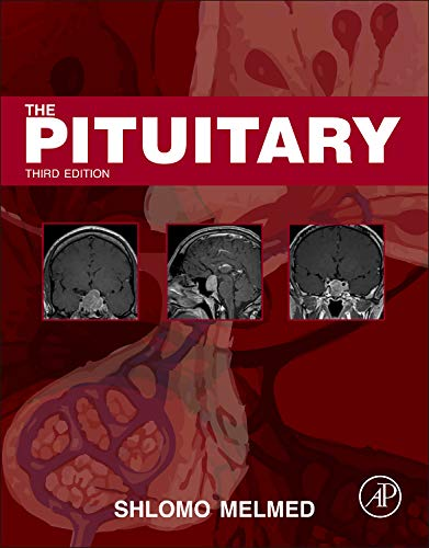 PDF The Pituitary Third Edition Pituitary Melmed