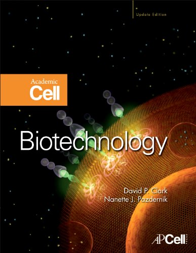 ACADEMIC CELL BIOTECHNOLOGY**
