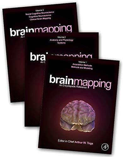 PDF Brain Mapping An Encyclopedic Reference