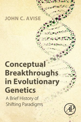 a brief history of the field of genetics and its scientists Crime solving genetics a brief history of stephen hawking the naked scientists® and naked science® are registered trademarks created by dr chris smith.