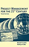 Buy Project Management for the 21st Century, Third Edition from Amazon