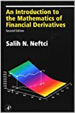 Buy Introduction to the Mathematics of Financial Derivatives from Amazon