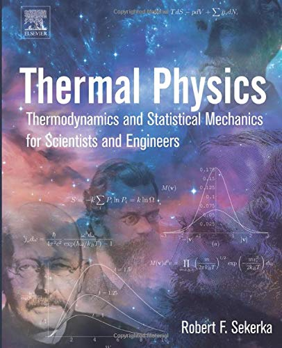 PDF Thermal Physics Thermodynamics and Statistical Mechanics for Scientists and Engineers
