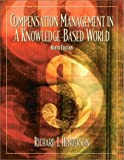 Buy Compensation Management  in a Knowledge-Based World from Amazon