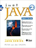 Just Java 2 - book cover picture