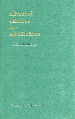 Pdf advanced calculus for applications second edition free pdf advanced calculus for applications second edition free ebooks download ebookee fandeluxe Image collections