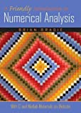A Friendly Introduction to Numerical Analysis. by Brian Bradie