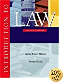 Introduction to Law (2nd Edition)