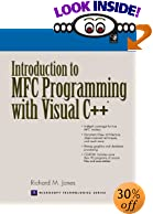 MFC Programming with Visual C++